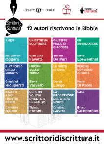 Locandina - 12 libri