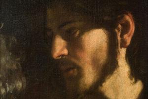 ( dettaglio Caravaggio )