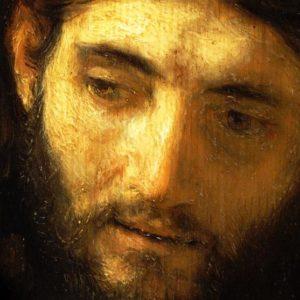 (dettaglio Rembrandt )