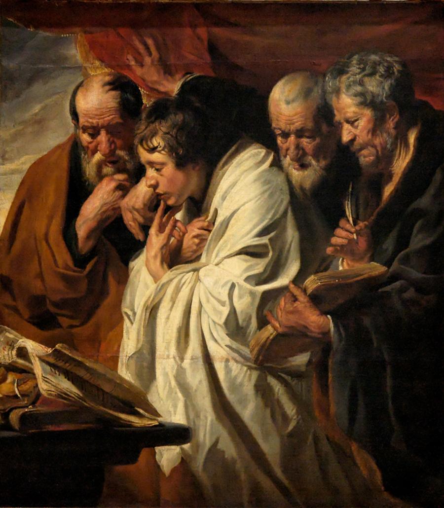 evangelisti