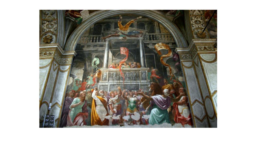 Cappella Foppa